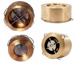 Обратный клапан CVS16