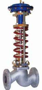 Перепускной клапан «Гранрег» КАТ82