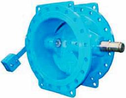 Обратный клапан серия RD18