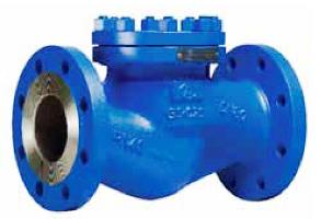 Обратный клапан серия RD40