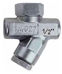 Термодинамические конденсатоотводчики Стимакс (АДЛ)