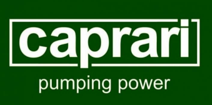 Caprari Pumps -  насосы, мешалки.