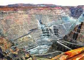 Шиберы для добычи минеральные ископаемые, добыча, разработка карьеров