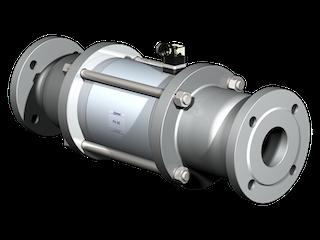 2/2 ходовые коаксиальные клапаны прямого действия MK|FK