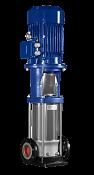 насосы DP PUMPS серии DPVCF Нормы проектирования, котельные установки, СНиП II-35-76,