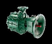 насосы Caprari для дизельного привода серии MEC-MG