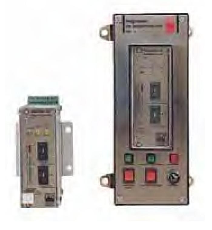 Контроллер солесодержания серий АRD-1, RD-1