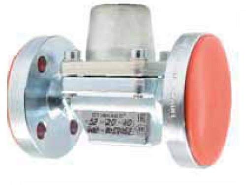 Биметаллические конденсатоотводчики «Стимакс» B31