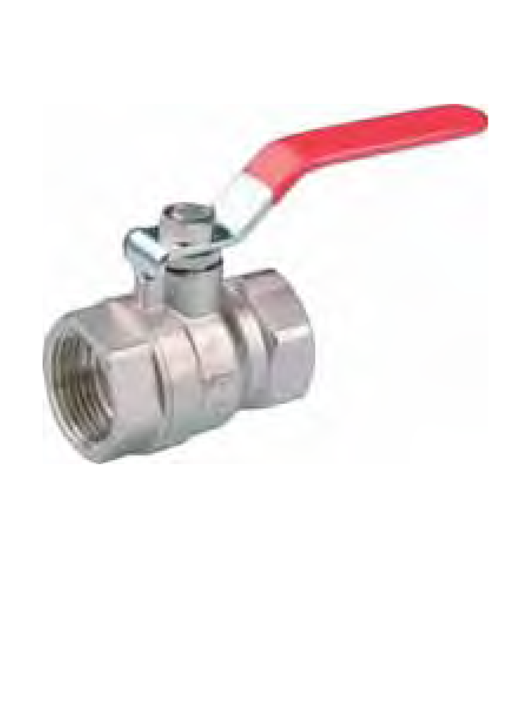 Кран шаровой  standart hidraulica 35.003