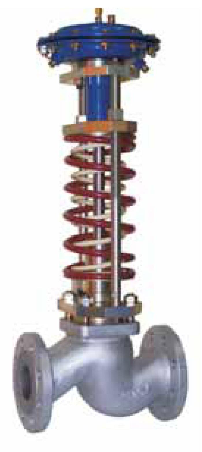 Перепускной клапан Гранрег КАТ82