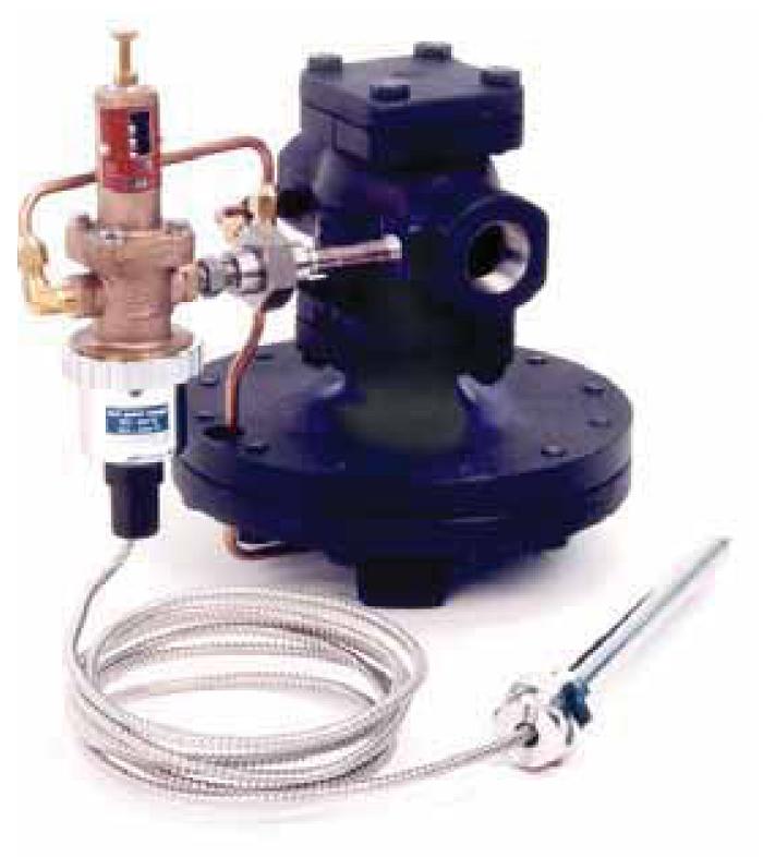 Регулятор температуры ОВ2000 Armstrong