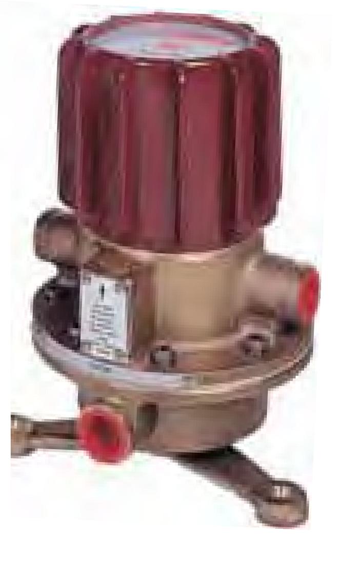 Охладитель отбора проб VYC 560-DRM-1 tмах пробы=340оС Рmax пробы=140бар в комплекте с обвязкой нерж. ст. 14193