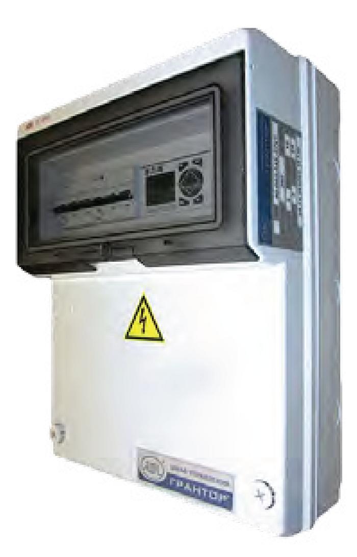 АЭП40-036-54КП-22Б Шкафы управления для циркуляционных систем, прямые пускатели