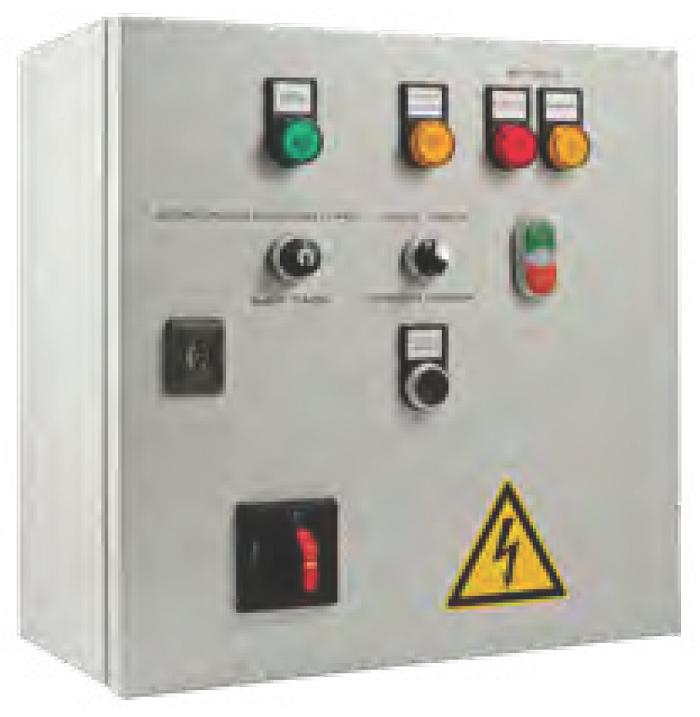 Шкафы АЭП40-036-54П-11ВП1 противопожарной вентиляции
