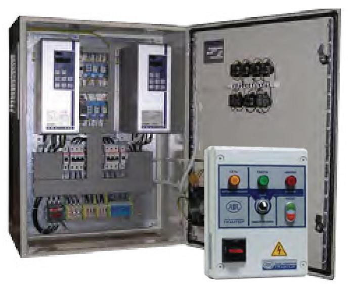 АЭП40-036-54КП-22Б + Климатическое исполнение УХЛ2