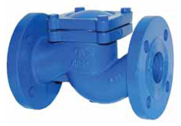 Обратный клапан «Гранлок» RD16