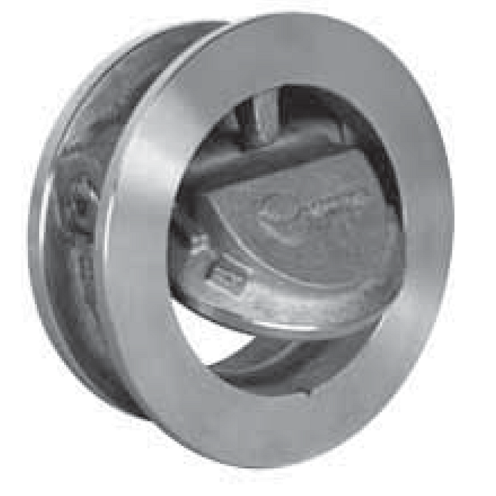 Orbinox RM Обратный клапан