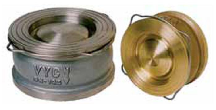 Обратный клапан VYC172