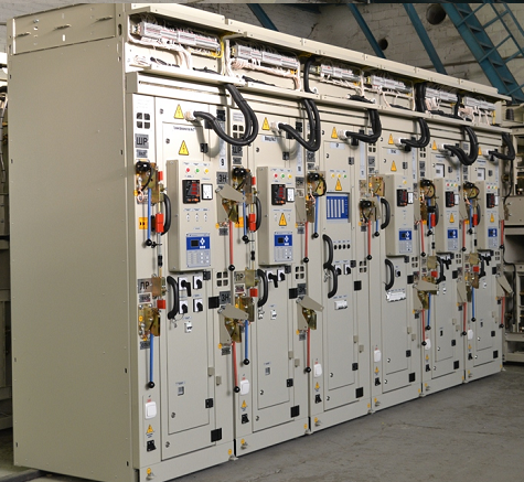 АЭП40 Грантор-Директ Шкафы для управление ЦТП и тепловыми пунктами