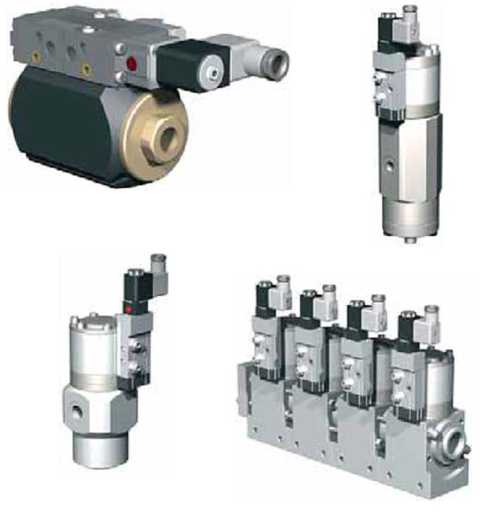 Коаксиальные клапаны Müller Co-ax (Германия) MK-H/VFK-H, 2/2 ходовые, DN 15-50, PN 200|VMK-H/VFK-H DR, 3/2 ходовые, DN 15-50, PN 200|MCF-H, 2/2 ходовые, DN 8, PN 160|PCD-1/2, 2/2 ходовые, картриджные, DN 10-15, PN 200|PCS-1/2/3, 2/2 ходовые, картриджные, DN 10-15, PN 200|PCD/PCS-1/2, 2/2 ходовые, модули, DN 10-15, PN 200|PCD/PCD-H, 2/2 ходовые, DN 10-15, PN 500|PCD/PCD-H DR, 3/2 ходовые, DN 10-15, PN 500
