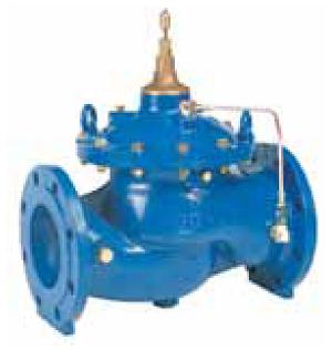 Клапаны, поддерживающие разность давления (только для КАТ10, КАТ20)
