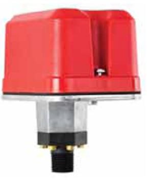 Сигнализатор давления модель EPS10-1/EPS10-2Reliable