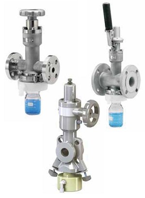 Swissfluid  серии SIV