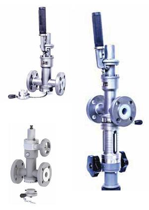 Клапан  Swissfluid  для отбора проб серии SIV-PI с поршневым инжектором