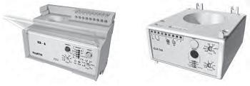 Реле контроля FANOX утечки на землю серия ELR-A|ELR-T|ELR-B| ELR-3C| D 30