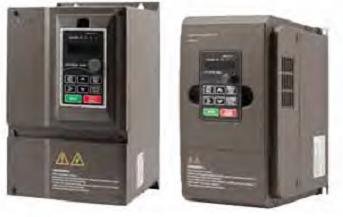 Преобразователи частоты Grandrive Серии GRANDRIVE PFD70-17P0-20, 7,5 кВт, 380В, Iном=17 А (PID-регулятор,EMC-фильтр, IP20)