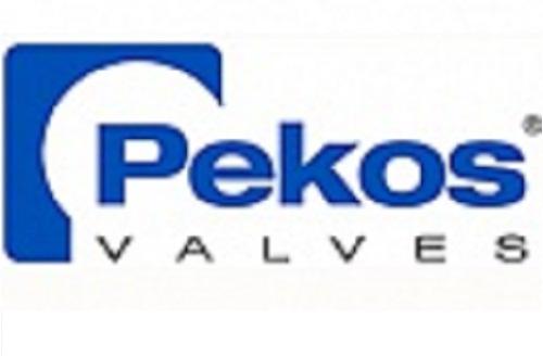 Pekos промышленные шаровые краны