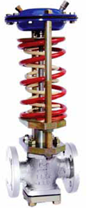 Редукционный клапан «Гранрег» КАТ160