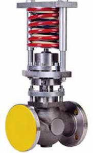 Перепускной клапан «Гранрег» КАТ871