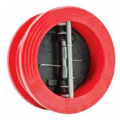 CV 16 red клапан обратный пожарный