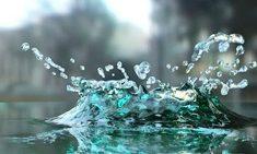 Водоснабжение чистая вода