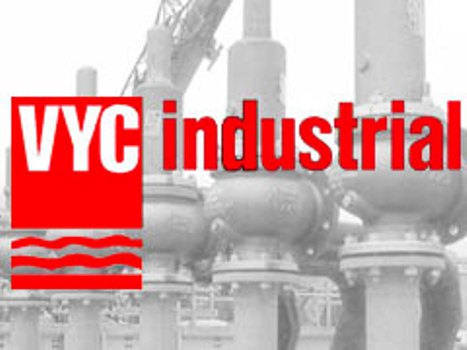 VYC промышленная трубопроводная арматура