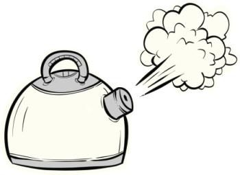 Пар, парообразование, пар в домашних условиях, чайник и пар