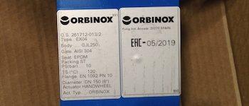 Orbinox EX 04