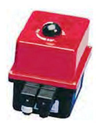 Неполнооборотный привод серии ER PLUS