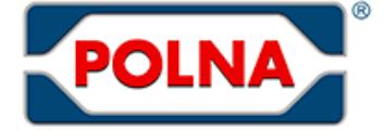 polna регулирующие клапана