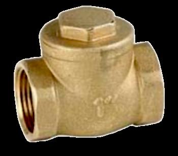 Обратный клапан 3180 Genebre